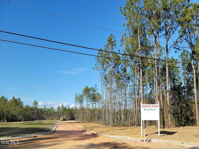10804 E Taylor Rd Lot 24, Gulfport, MS 39503 (MLS #372529) :: Keller Williams MS Gulf Coast