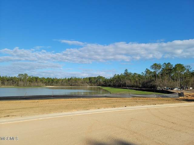 10926 E Taylor Rd Lot 84, Gulfport, MS 39503 (MLS #372531) :: Keller Williams MS Gulf Coast