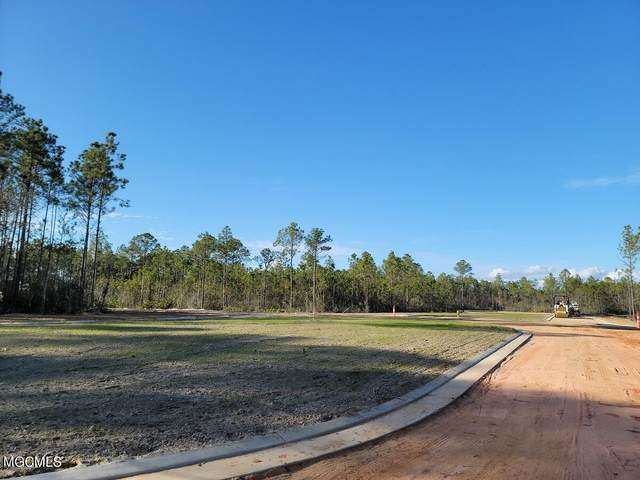 10854 E Taylor Rd Lot 50, Gulfport, MS 39503 (MLS #372586) :: Keller Williams MS Gulf Coast