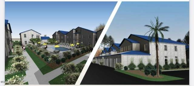 225 Winter Garden Rd Building A#3, Long Beach, MS 39560 (MLS #372621) :: The Sherman Group