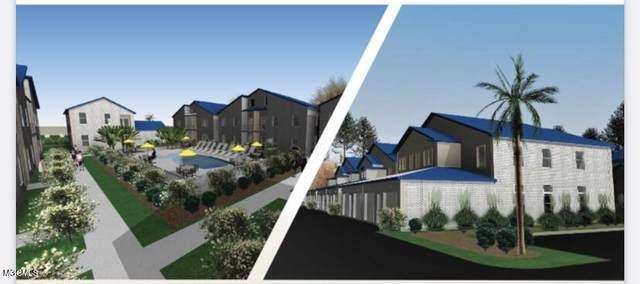 225 Winter Garden Rd Building B#4, Long Beach, MS 39560 (MLS #372632) :: The Sherman Group