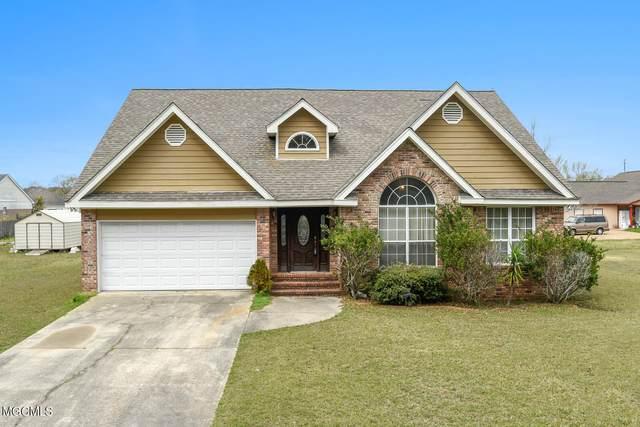 14704 Dismuke Dr, Biloxi, MS 39532 (MLS #372637) :: Dunbar Real Estate Inc.