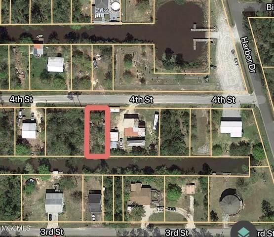 0 4th St, Bay St. Louis, MS 39520 (MLS #372666) :: Biloxi Coastal Homes