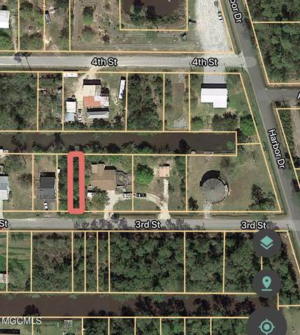 0 3rd St, Bay St. Louis, MS 39520 (MLS #372668) :: The Sherman Group