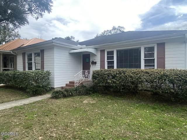 1061 Cherokee St, Biloxi, MS 39530 (MLS #372670) :: Coastal Realty Group