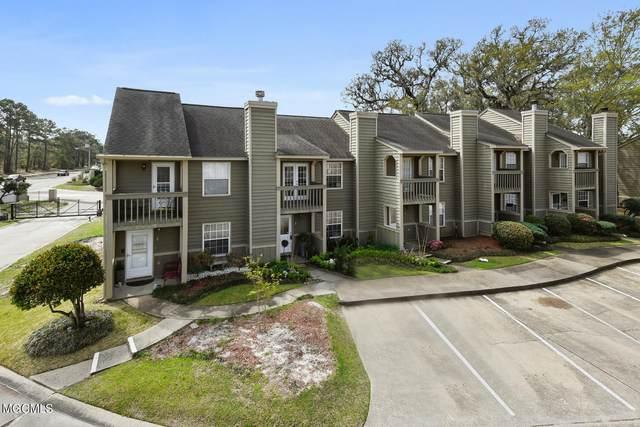 495 Popps Ferry Rd #2, Biloxi, MS 39531 (MLS #372744) :: Berkshire Hathaway HomeServices Shaw Properties
