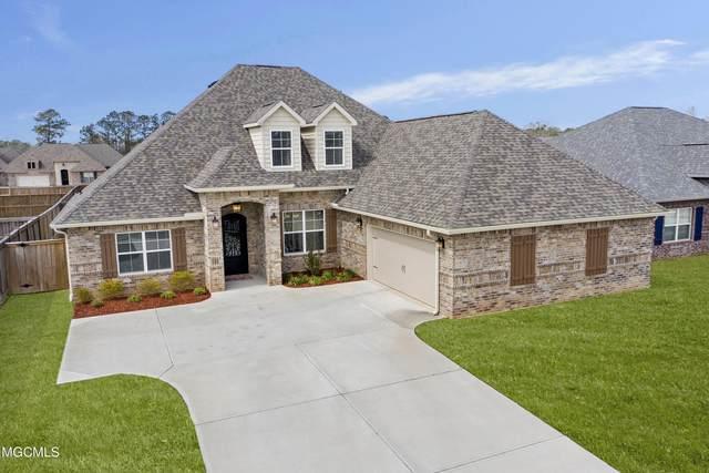 14676 Rue Therrie, D'iberville, MS 39540 (MLS #372812) :: Biloxi Coastal Homes