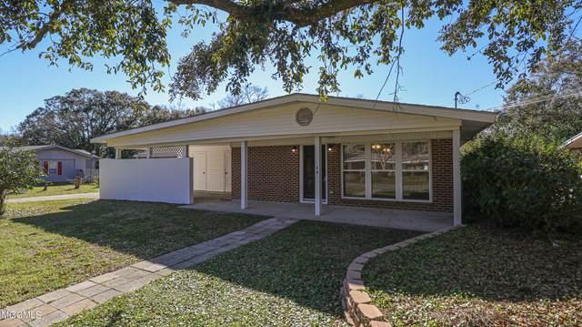 349 Spratley Ave, Biloxi, MS 39531 (MLS #372818) :: Coastal Realty Group