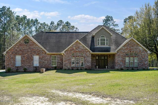 91 N Apple S Dr, Carriere, MS 39426 (MLS #372834) :: The Sherman Group