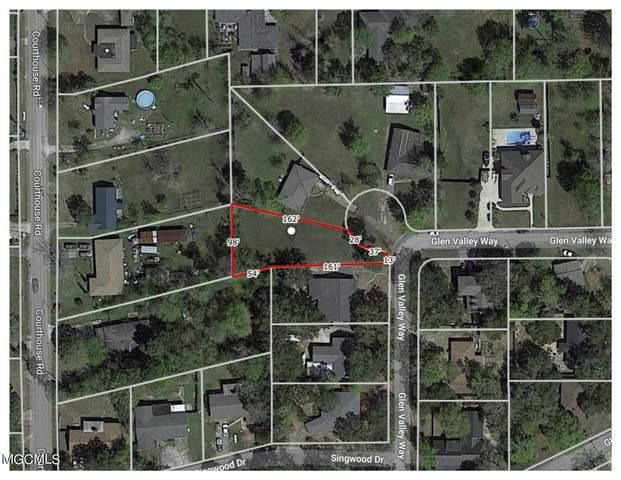 0 Glen Valley Way, Gulfport, MS 39507 (MLS #372835) :: Coastal Realty Group