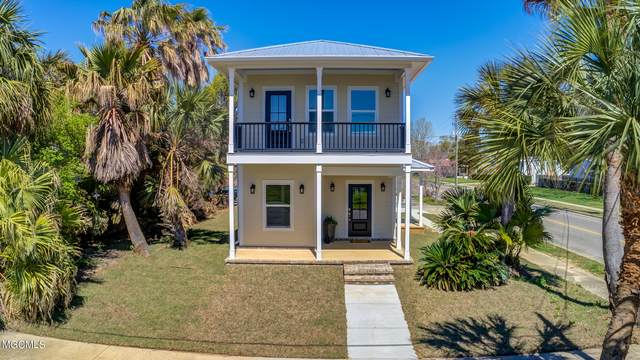 3600 10th St, Gulfport, MS 39501 (MLS #372850) :: Coastal Realty Group