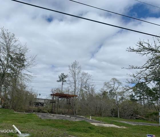 1578 Blue Meadow Rd, Bay St. Louis, MS 39520 (MLS #372861) :: Dunbar Real Estate Inc.