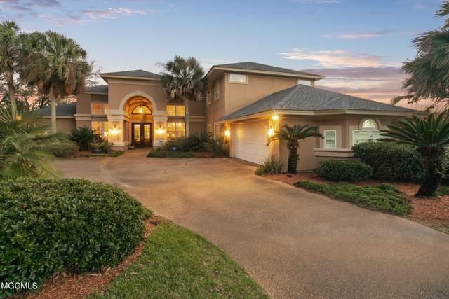 203 General Pershing Ave, Ocean Springs, MS 39564 (MLS #372864) :: Berkshire Hathaway HomeServices Shaw Properties