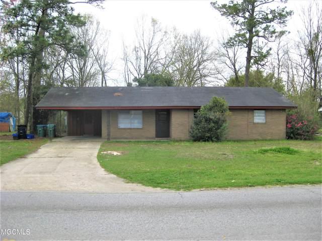 13045 Dedeaux Rd, Gulfport, MS 39503 (MLS #372901) :: Berkshire Hathaway HomeServices Shaw Properties