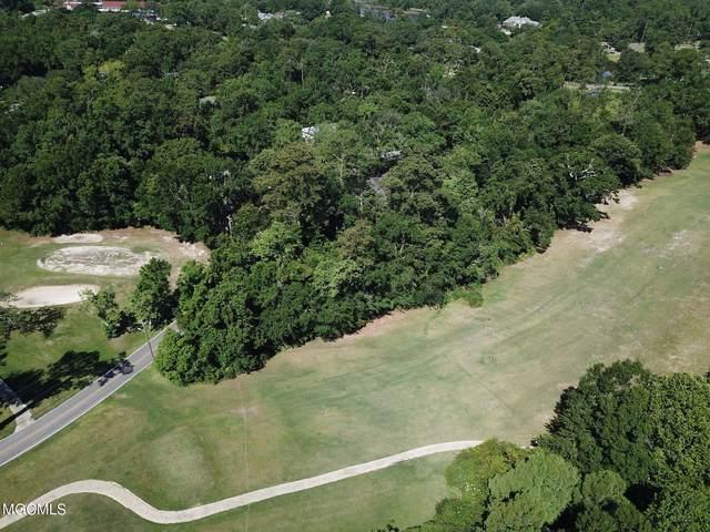 0 Pine Rd, Ocean Springs, MS 39564 (MLS #372903) :: Coastal Realty Group