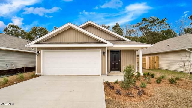 2413 Gladiolus St, Ocean Springs, MS 39564 (MLS #372913) :: Dunbar Real Estate Inc.