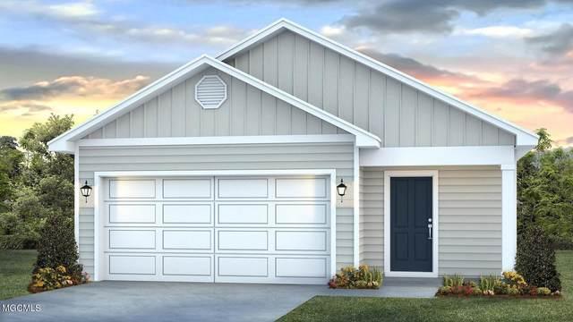 2417 Gladiolus St, Ocean Springs, MS 39564 (MLS #372970) :: Dunbar Real Estate Inc.