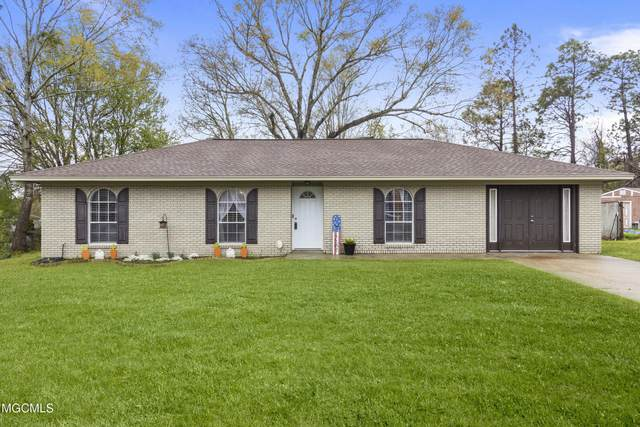 7 Banebury Cv, Gulfport, MS 39503 (MLS #372986) :: The Demoran Group at Keller Williams