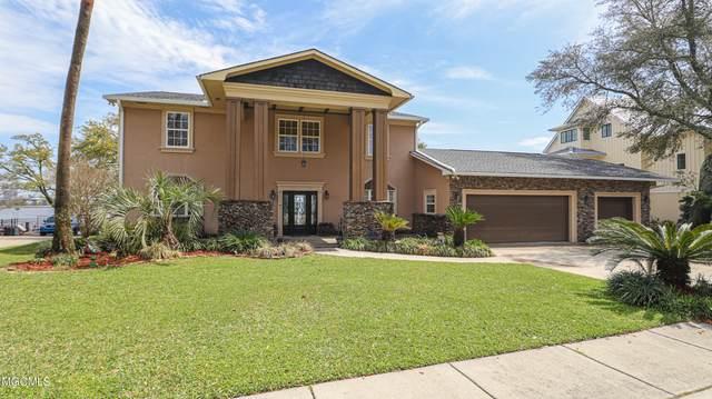 1244 Kensington Dr, Biloxi, MS 39530 (MLS #373021) :: Berkshire Hathaway HomeServices Shaw Properties