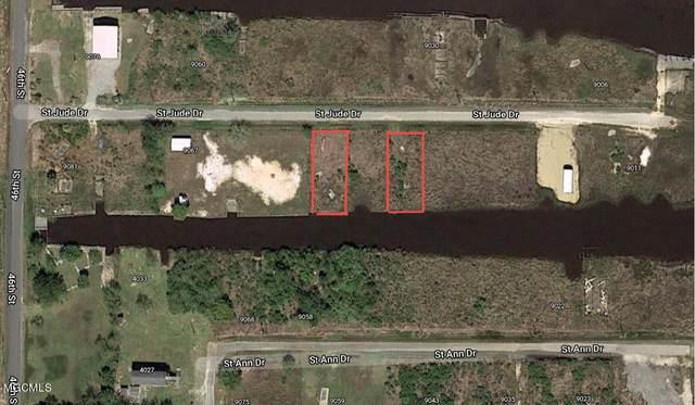 Lot 29 St. Jude Dr, Bay St. Louis, MS 39520 (MLS #373034) :: Dunbar Real Estate Inc.