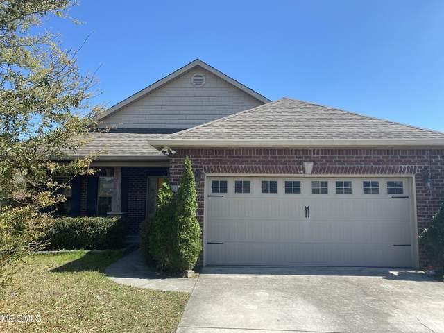 13745 Windwood Dr, Gulfport, MS 39503 (MLS #373049) :: Dunbar Real Estate Inc.