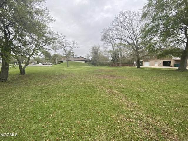 Lot 3 Washington Ave, Pascagoula, MS 39567 (MLS #373057) :: Berkshire Hathaway HomeServices Shaw Properties