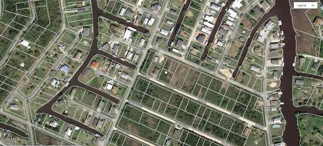 0 Lilac Dr, Bay St. Louis, MS 39520 (MLS #373067) :: Biloxi Coastal Homes