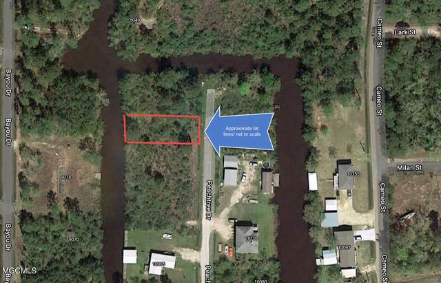 Lot 49-50 Peachtree Dr, Bay St. Louis, MS 39520 (MLS #373071) :: Dunbar Real Estate Inc.