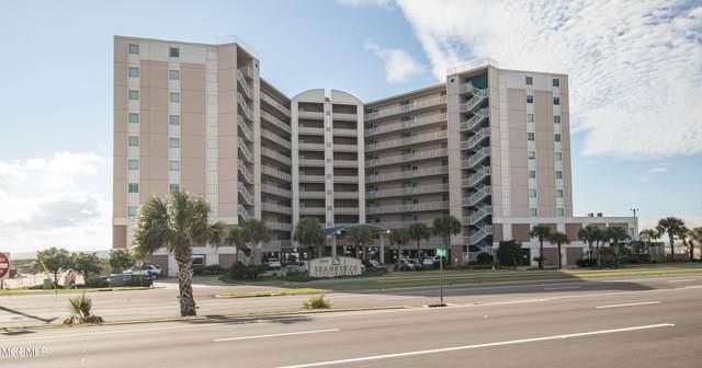 1899 Beach Blvd #910, Biloxi, MS 39531 (MLS #373074) :: Berkshire Hathaway HomeServices Shaw Properties