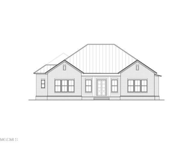 13326 Kinder Dr, Gulfport, MS 39503 (MLS #373088) :: Dunbar Real Estate Inc.