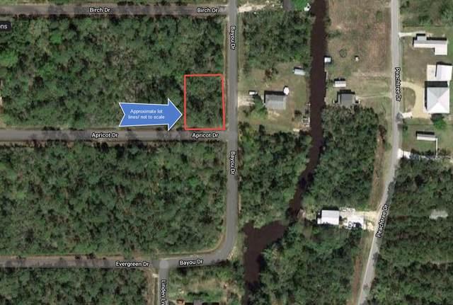 Lot 61-64 Apricot St, Bay St. Louis, MS 39520 (MLS #373114) :: Dunbar Real Estate Inc.