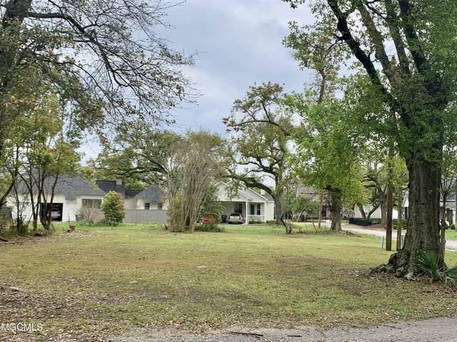 1620 Searle Ave, Gulfport, MS 39507 (MLS #373143) :: Keller Williams MS Gulf Coast