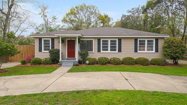 1220 23rd St, Gulfport, MS 39501 (MLS #373145) :: Dunbar Real Estate Inc.