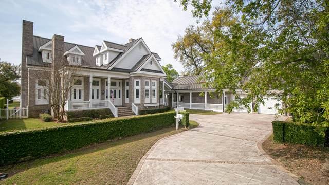 1611 Glenn Swetman St, Biloxi, MS 39530 (MLS #373184) :: Berkshire Hathaway HomeServices Shaw Properties