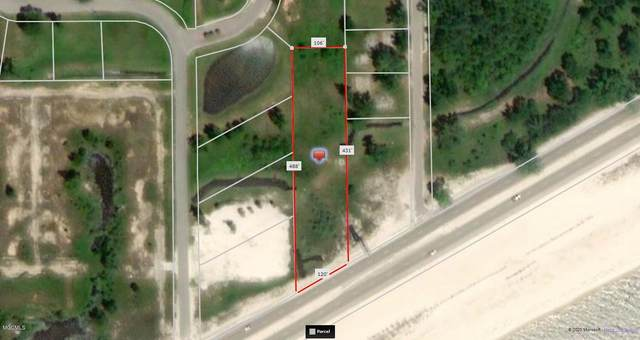00 W Beach Blvd, Long Beach, MS 39560 (MLS #373207) :: The Sherman Group