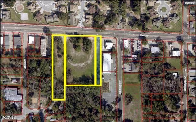 1851 Pass Rd, Biloxi, MS 39531 (MLS #373221) :: Berkshire Hathaway HomeServices Shaw Properties