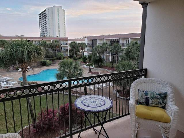 2046 Beach Blvd #302, Biloxi, MS 39531 (MLS #373234) :: Coastal Realty Group