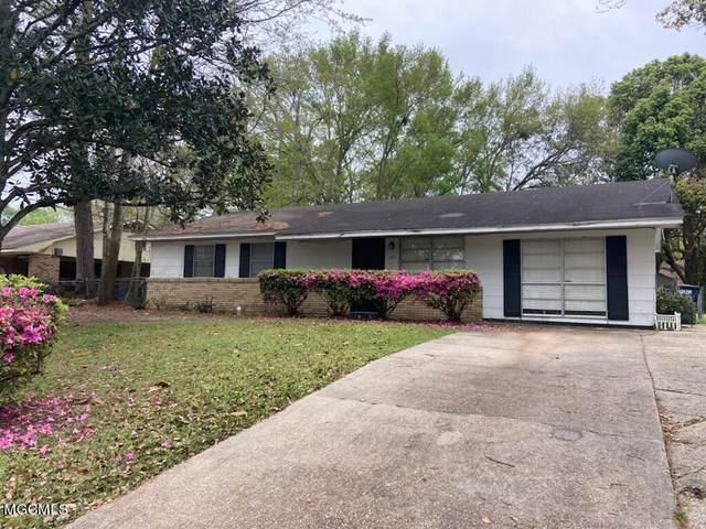 109 Beverly Dr, Ocean Springs, MS 39564 (MLS #373240) :: Berkshire Hathaway HomeServices Shaw Properties