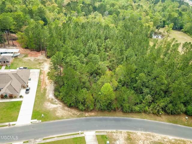 0 Cypress Creek Dr, Biloxi, MS 39532 (MLS #373248) :: Biloxi Coastal Homes