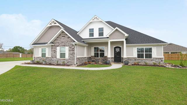 7911 Park Rd, Biloxi, MS 39532 (MLS #373261) :: The Sherman Group