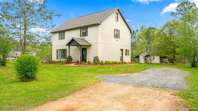 20349 Jones Mill Rd, Long Beach, MS 39560 (MLS #373280) :: Berkshire Hathaway HomeServices Shaw Properties