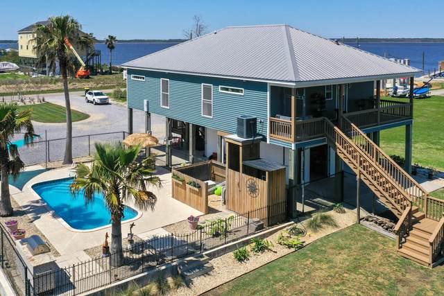 104 Cedar Ridge Ave, Bay St. Louis, MS 39520 (MLS #373289) :: Berkshire Hathaway HomeServices Shaw Properties