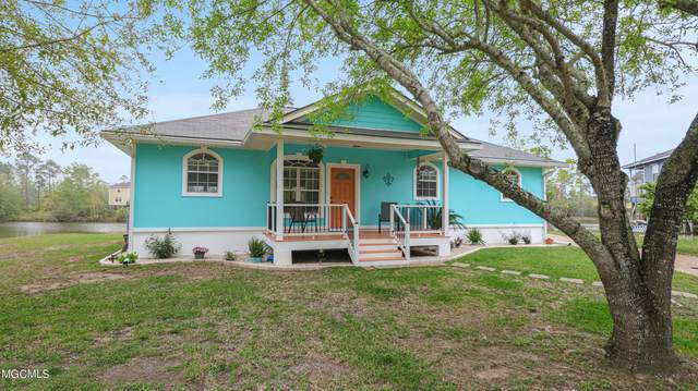 111 French Cv, Pass Christian, MS 39571 (MLS #373292) :: Berkshire Hathaway HomeServices Shaw Properties