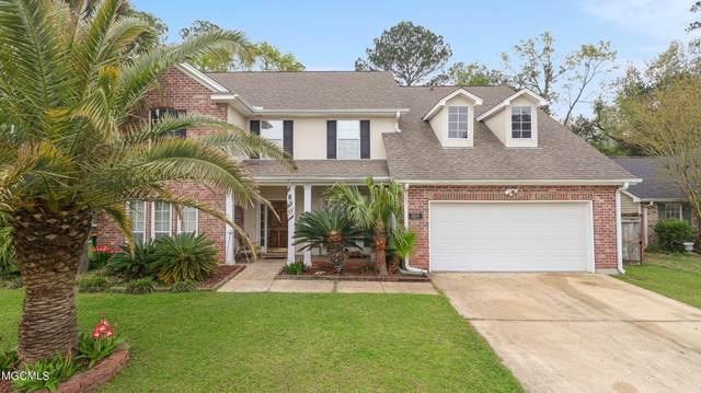 894 Brentwood Dr, Biloxi, MS 39532 (MLS #373304) :: Coastal Realty Group