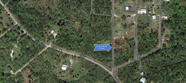 Lot 42-44 Maple Dr, Pearlington, MS 39572 (MLS #373316) :: Dunbar Real Estate Inc.