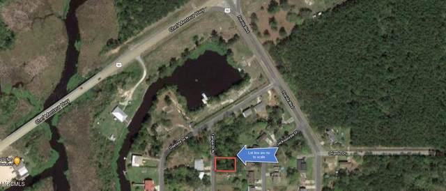 Lot 18 N Tampa Dr, Pearlington, MS 39572 (MLS #373320) :: Dunbar Real Estate Inc.