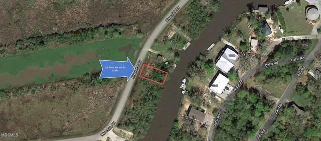 Lot 13 Riverside Dr, Pearlington, MS 39572 (MLS #373324) :: Dunbar Real Estate Inc.