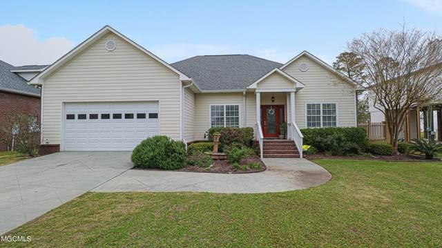 102 Buena Vista Dr, Long Beach, MS 39560 (MLS #373331) :: Berkshire Hathaway HomeServices Shaw Properties