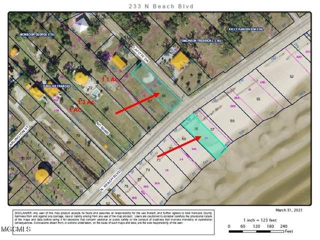 Address Not Published, Waveland, MS 39576 (MLS #373344) :: Biloxi Coastal Homes