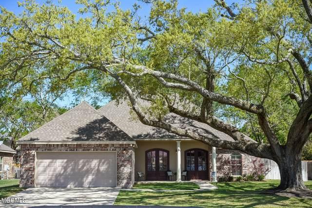 604 Charleston Ln, Long Beach, MS 39560 (MLS #373345) :: Berkshire Hathaway HomeServices Shaw Properties